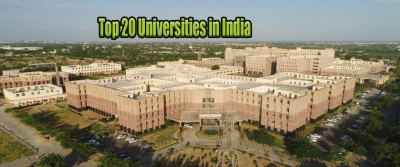 Top 20 Universities in India, Best Home Tutor Services - Agla Exam