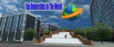 Top Universities In The World - Agla Exam