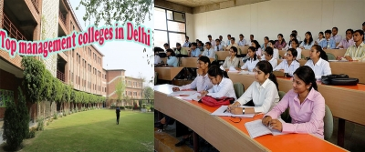 Top Management Colleges In Delhi And Home Tutor Services - Agla Exam