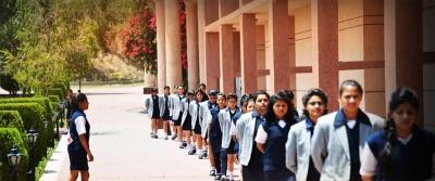 Top Residential Schools In India - Agla Exam