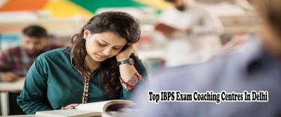 Top IBPS Exam Coaching Centres In Delhi - Agla Exam