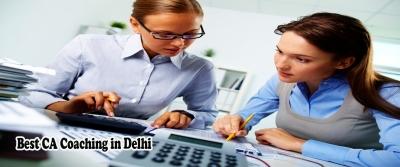Top CA Entrance Exam Coaching Institutes In Delhi - Agla Exam