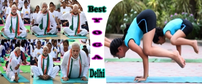 Top & Best Yoga Classes For Beginners In Delhi With Fees - Agla Exam