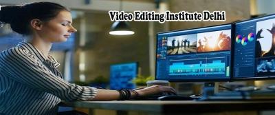 Top Video Editing Institutes And Home Tutors In Delhi - Agla Exam