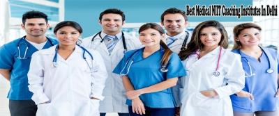 Best Medical NIIT Coaching Institutes In Delhi - Agla Exam
