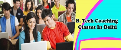 Best B. Tech Tuition and Coaching Classes In Delhi - Agla Exam