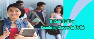 B.Com Tuition and Coaching Classes In Delhi - Agla Exam
